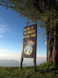 Welcome to Kelimutu National Park