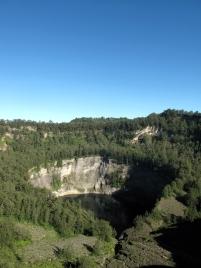 Tiwu Ata Bupu Lake