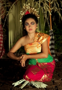 Bali Dancer (1)