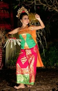 Bali Dancer (2)