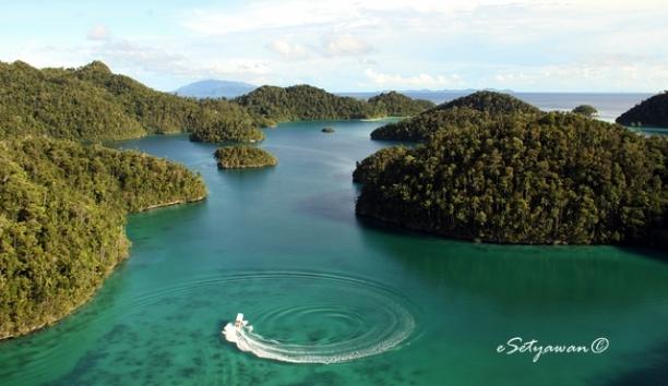 Wayag Islands